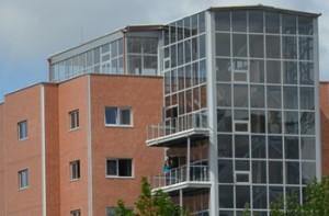 Zyrat qendrore ADISA Tirane