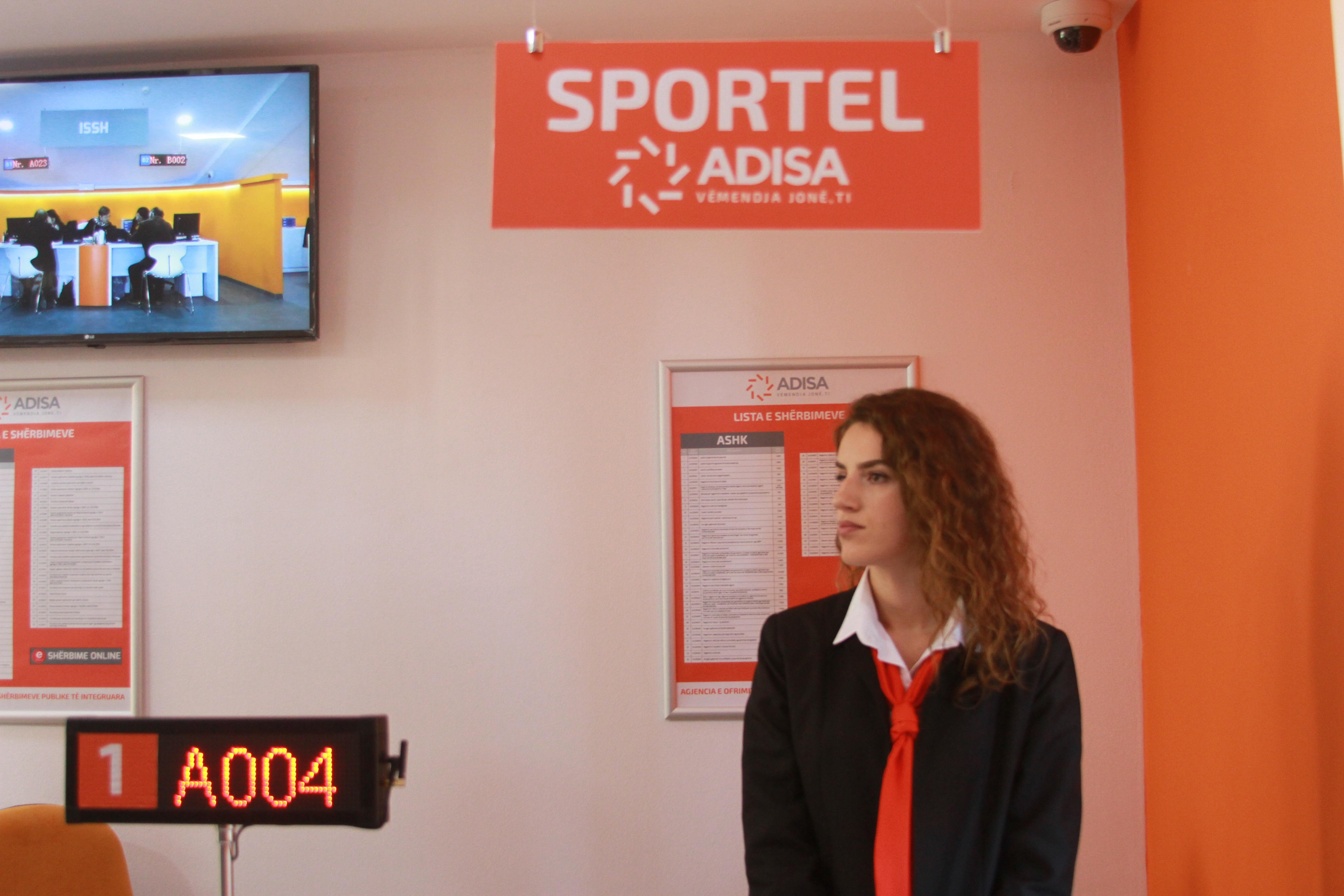 Hapet zyra me një ndalesë ADISA në Bashkinë Malësia e Madhe